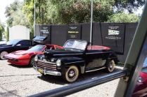 the famous cars used in movies…