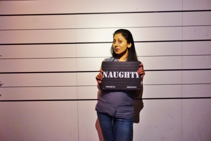 oh no, naughty & guilty