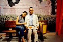 Mr Forrest - life is just like a box of chocolates
