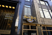 HardRock Chicago