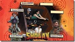 Sholay Ride
